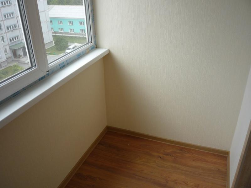 Чем отделать балкон внутри: видео-инструкция по монтажу свои.