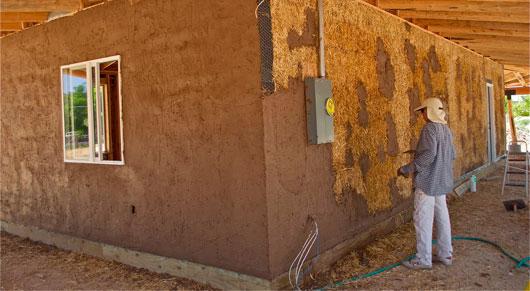 каким материалом лучше штукатурит бетоные панели