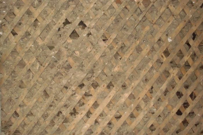 Как оштукатурить деревянный дом своими руками 60