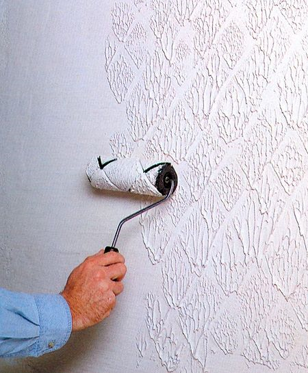 Дешевая отделка стен своими руками