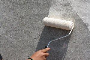 Грунтование поверхности является обязательным условием