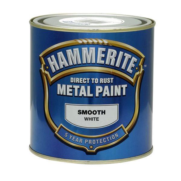 Hammerite для наружных работ