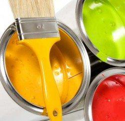 Краска готова к немедленному использованию сразу после открытия банки, но если необходимо немного подправить цвет, то в вашем распоряжении целый набор средств для, так называемой, колеровки