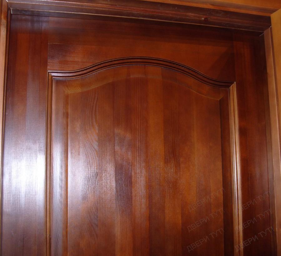 Как покрыть дверь лаком в домашних условиях