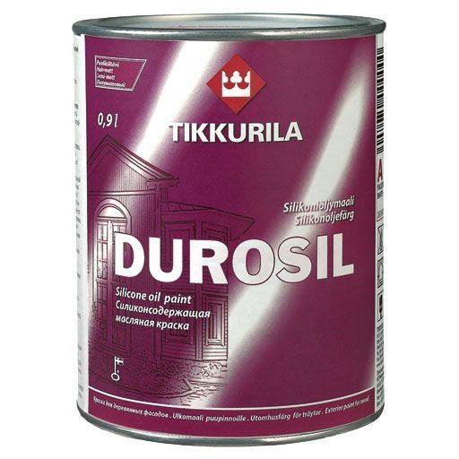 Масляный состав Durosil