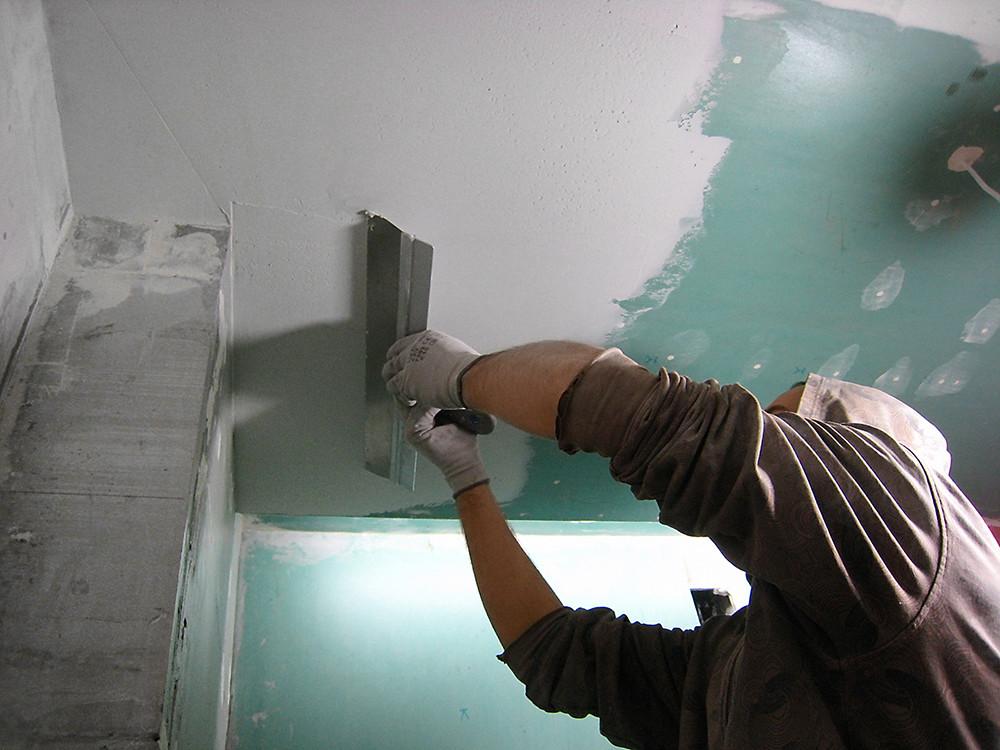 удалить покраска потолка отвалилась шпаклевка Алсу Днем Рождения