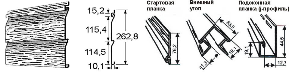 Отделка балкона сайдингом своими руками: особенности внутрен.