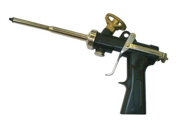 Пистолет монтажный