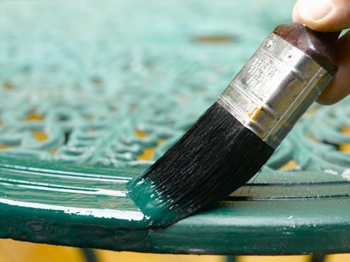 Помните, что оттенок зависит от многослойности покрытия