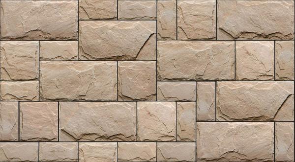 Поверхность искусственного камня
