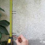 Поверхности без рельефа нуждаются в нанесении дополнительной разметки или контура элементов, которые впоследствии будут отображаться красками