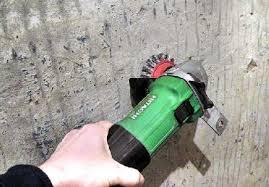 Как убрать масляную краску со стен
