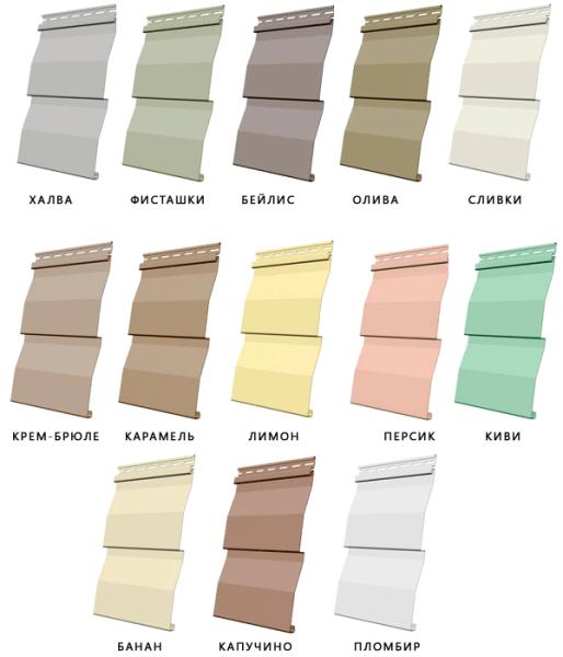 Разнообразие моделей и текстур очень велико