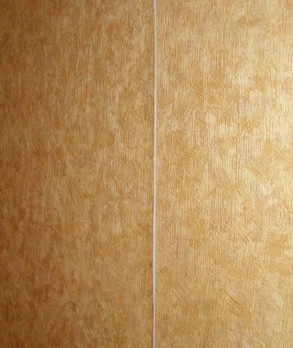 Сколько сохнут виниловые обои на флизелиновой основе