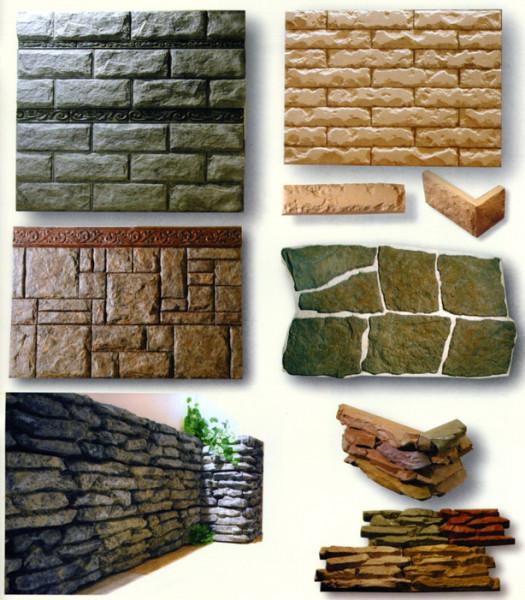 Современные технологии позволяют нам облицевать дом красивым, легким, дешевым и качественным искусственным камнем.