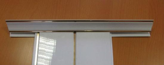 Стартовый профиль для потолка.