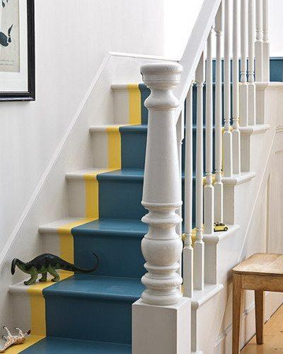 Чем покрасить лестницу: видео-инструкция по окраске