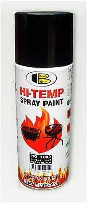Термостойкая краска для газовых печей HI-TEMP