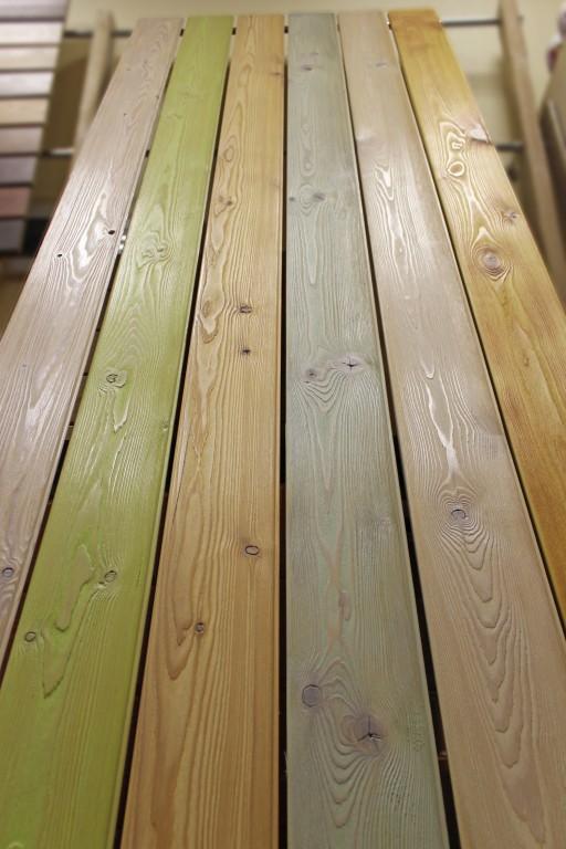 Тикуриловская краска для внутренних работ по дереву цвета