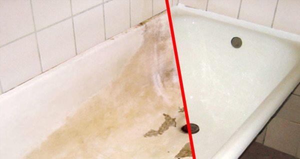 Vasca Da Bagno Dipingere : Dipingere il bagno