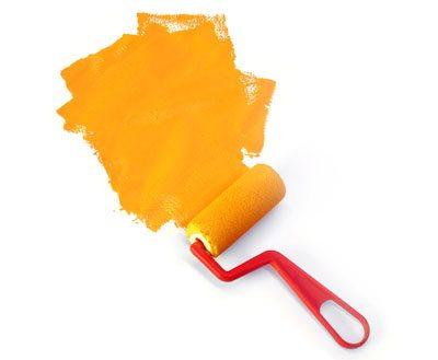 Перекрасить двери межкомнатные