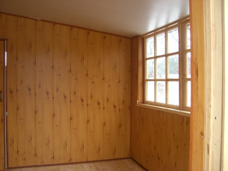 наружная отделка веранды в частном доме фото