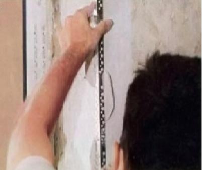 Дверной откос своими руками