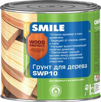 Адгезивный грунт для древесины