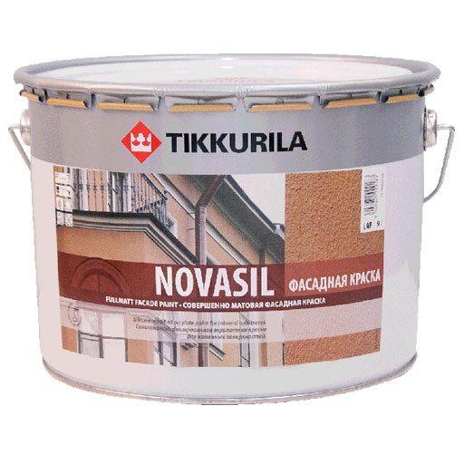 Акриловая для бетона