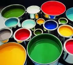 Акриловые краски, и разнообразие их цветов