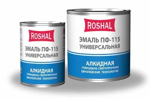 Алкидные краски отличаются достаточно высокой прочностью