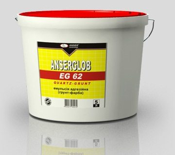 ANSERGLOB EG 62