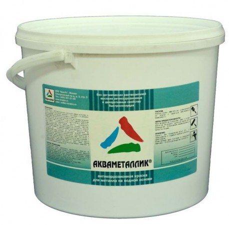 Антикоррозионный состав без запаха на водной основе