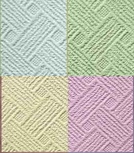 Благодаря возможности окрашивания одни и те же покрытия могут смотреться совершенно по-разному