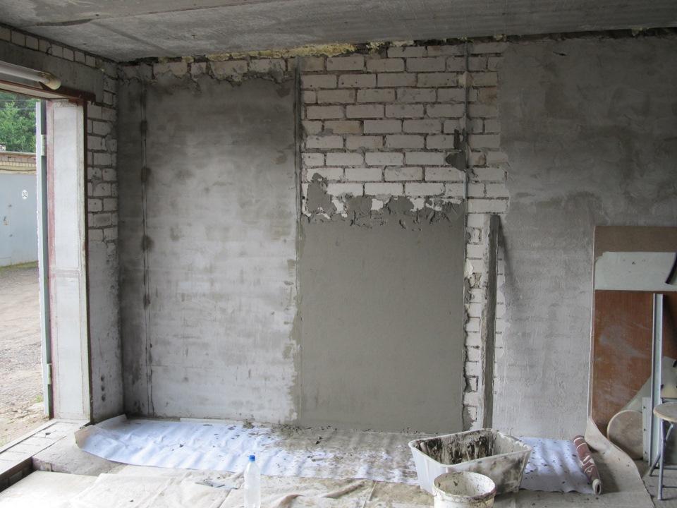 Сколько стоит оштукатурить стены цементным раствором купить полиуретановый штамп для печатного бетона