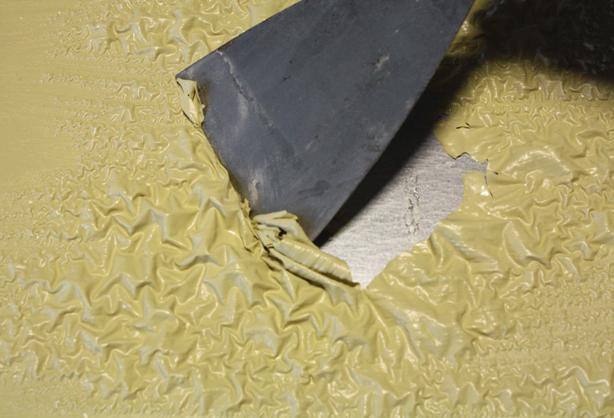 Средства для удаления краски со стен теплица гидроизоляция фундамент