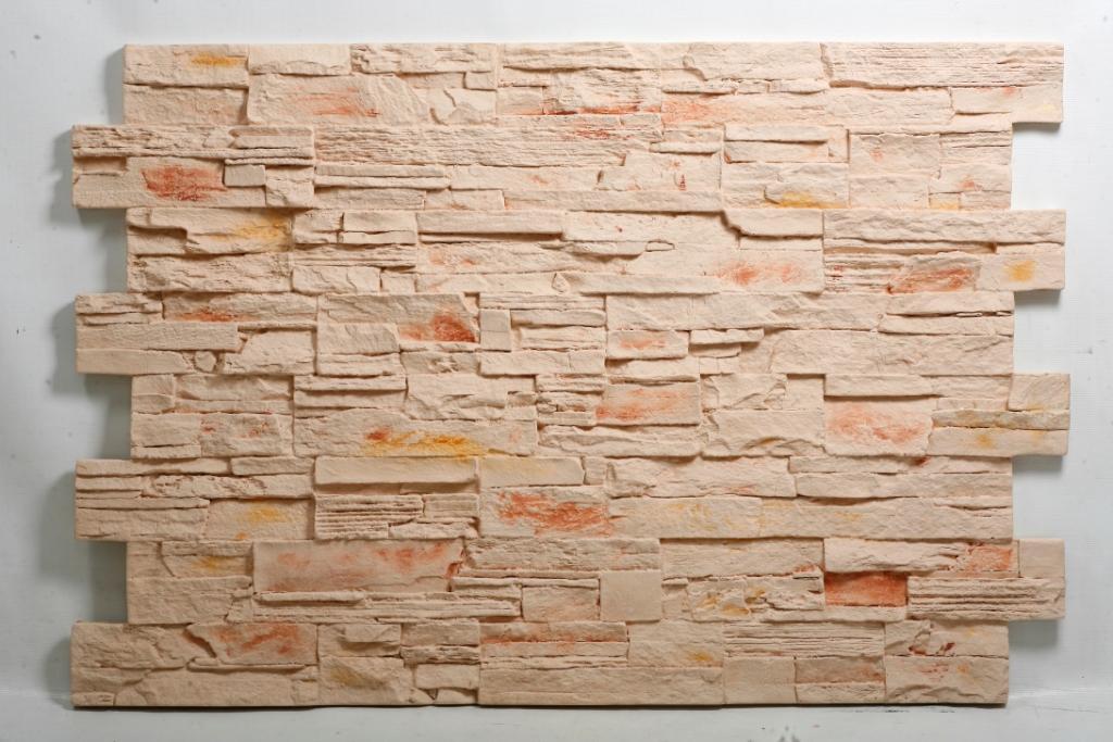 пластиковые кирпичи для стен
