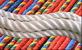 Декоративные канаты для отделки срубов из полимерных материалов отличаются широчайшим выбором толщины и цветов