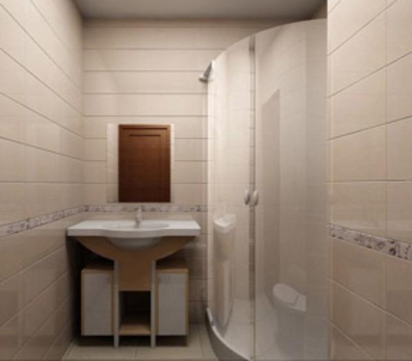 Декоративные пластиковые панели – современные отделочные материалы для ванной комнаты.