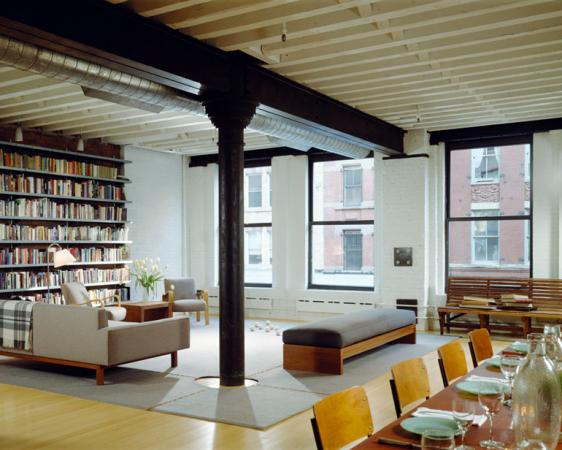 Дизайн квартиры студии.