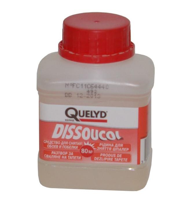 Эффективная и безопасная жидкость для снятия старых обоев