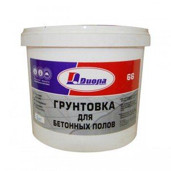 Если не знаете, чем грунтовать бетонный пол, обратите внимание на специальный особо прочный состав