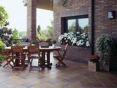 Фасадная плитка – универсальный отделочный материал
