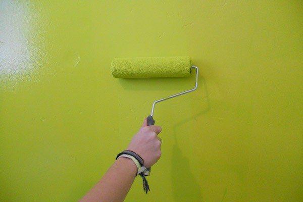 Фото: акриловая краска поверх масляной? Почему бы и нет, если знать, какой состав следует использовать