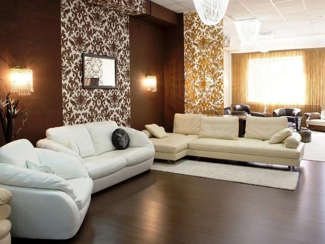 Фото дизайна гостиной.