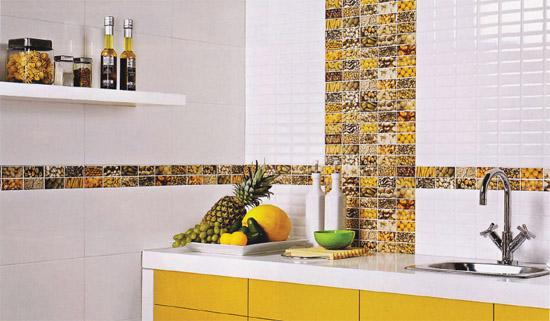 Фото кухонного интерьера