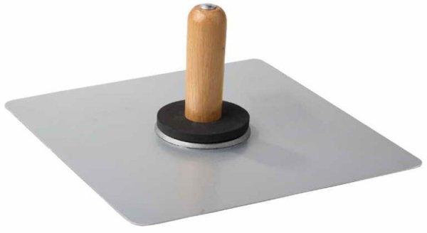 Фото металлического сокола для штукатурки.