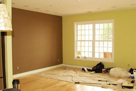Какой известь луде для покраски стен пол наливной 25 кг цена