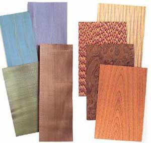 Фото примеров древесины, которая может использоваться в отделке дома