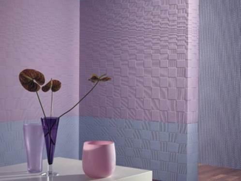 Главные плюсы стеклоткани - прочность и интересная текстура